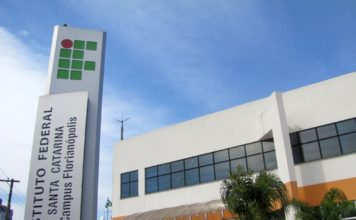 IFSC - SC - Processo Seletivo, 14 vagas abertas para Professores
