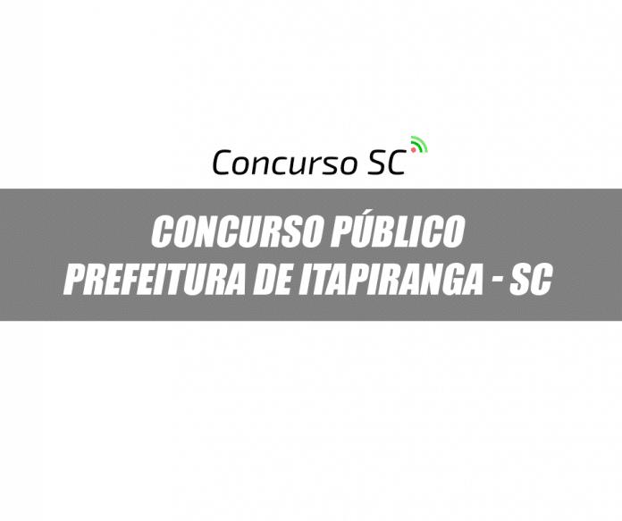 Prefeitura de Itapiranga
