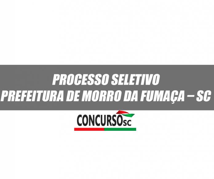 Prefeitura de Morro da Fumaça – SC