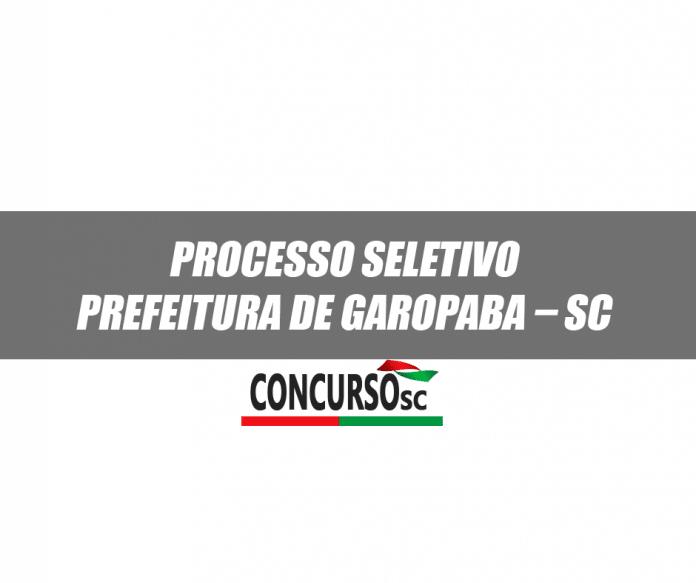 Prefeitura de Garopaba – SC