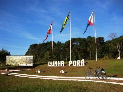 Câmara Municipal de Cunha Porã - SC abre Concurso Público
