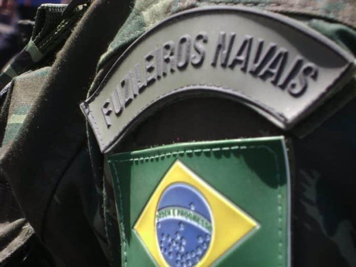 Concurso Fuzileiros Navais (CPesFN)