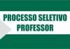 Processo Seletivo Professor