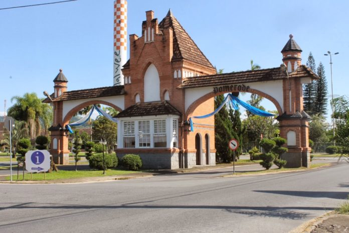Prefeitura de Pomerode - SC anuncia Processo Seletivo com 33 vagas