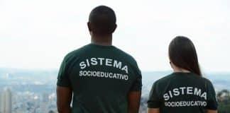 SJC - SC anuncia Processo Seletivo para Agente de Segurança Socioeducativo