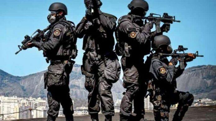 Concursos Públicos Policiais mais de 7 mil vagas! Salário de até R$ 16 mil reais