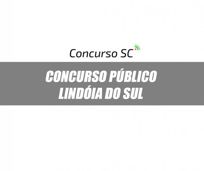 Concurso Publico Lindóia do Sul