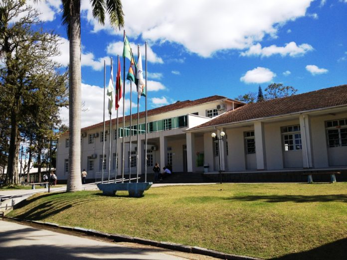 IFC anuncia Processo Seletivo no Campus de Camboriú