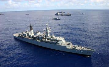 A Marinha do Brasil anuncia Processo Seletivo em Itajaí - SC